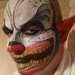 Maquillage Le clown