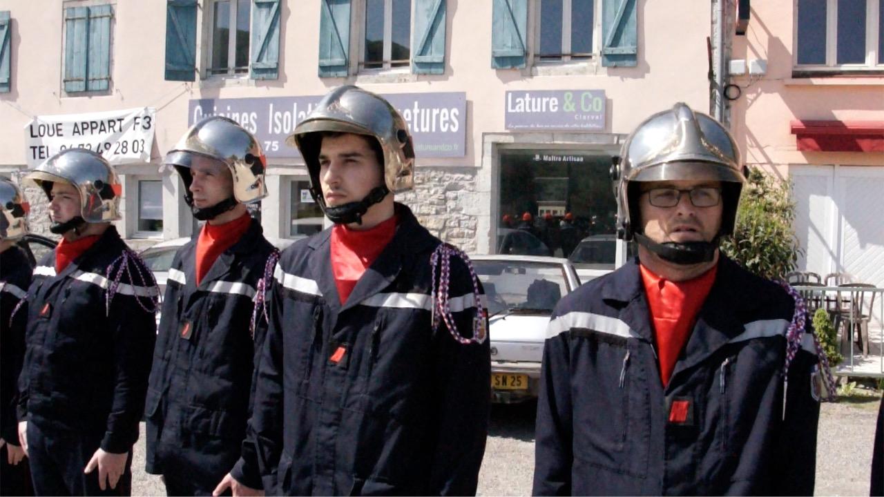 sapeur pompier de clerval 2