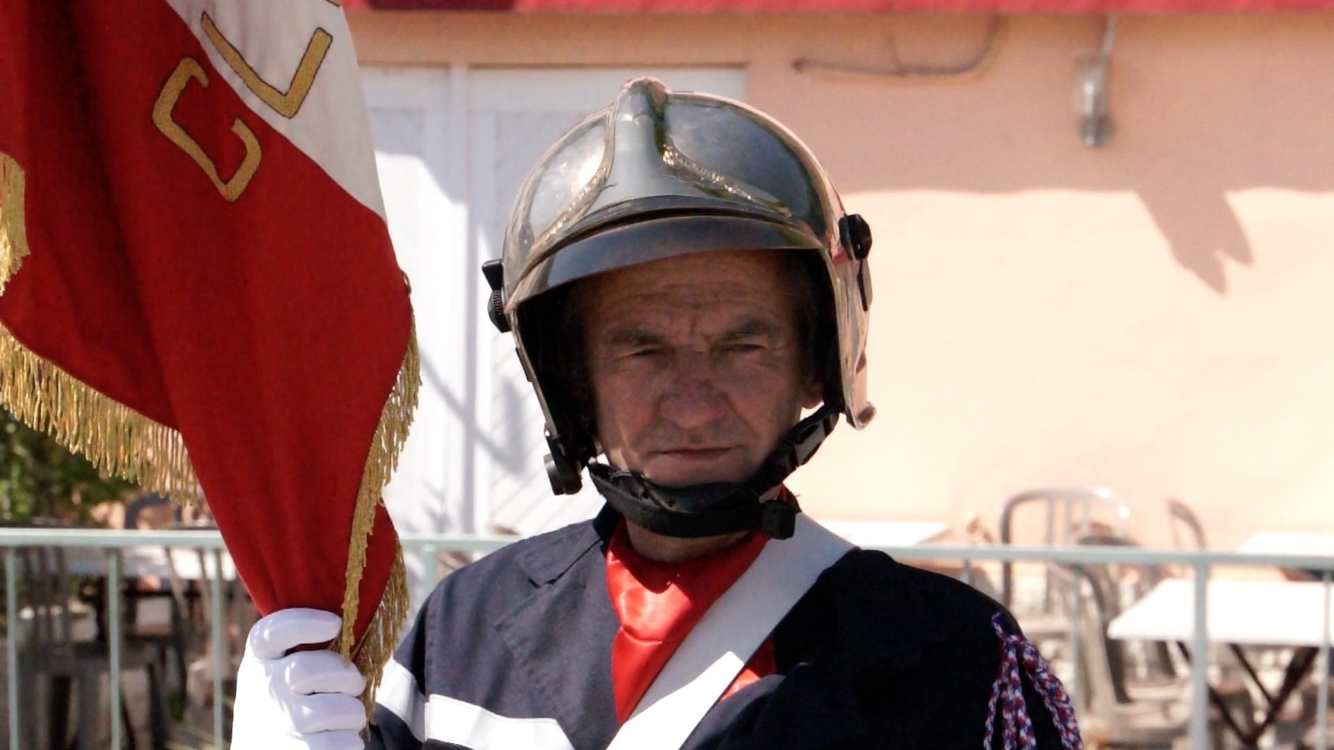 sapeur pompier de clerval 5